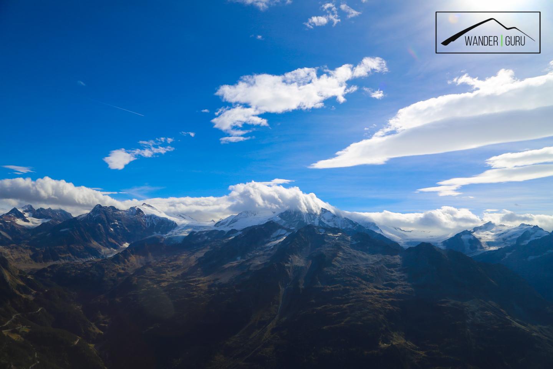 Klettersteig Tälli : Wander.guru klettersteig tälli »